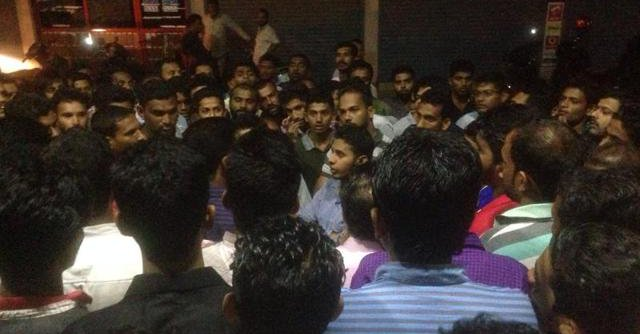 Hindus don't cut hair on Tuesday': Muslim barber told to